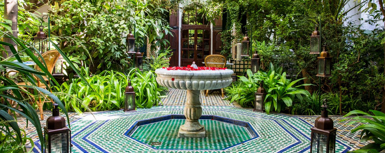 Maroc - Lịch trình và kinh nghiệm du lich tự túc 2 tuần