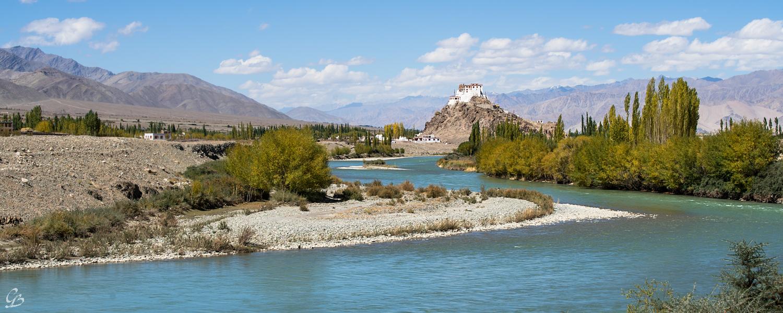 Ladakh, Zanskar - Lịch trình và kinh nghiệm