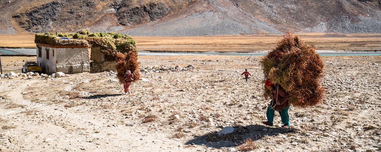Ladakh, Zanskar - Nhật kí hành trình 15 ngày