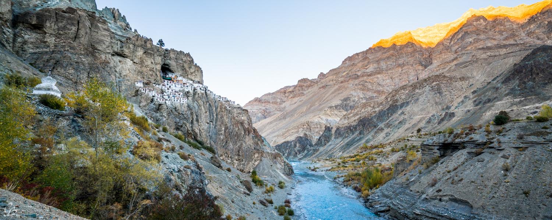 Đến Phuktal - Chạm vào trái tim Zanskar, Bắc Ấn
