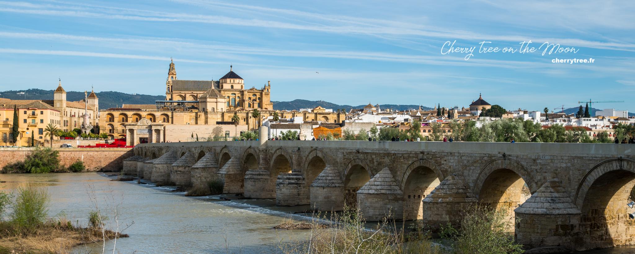 Córdoba – Ngàn Lẻ Một Đêm của Châu Âu ở Andalusia